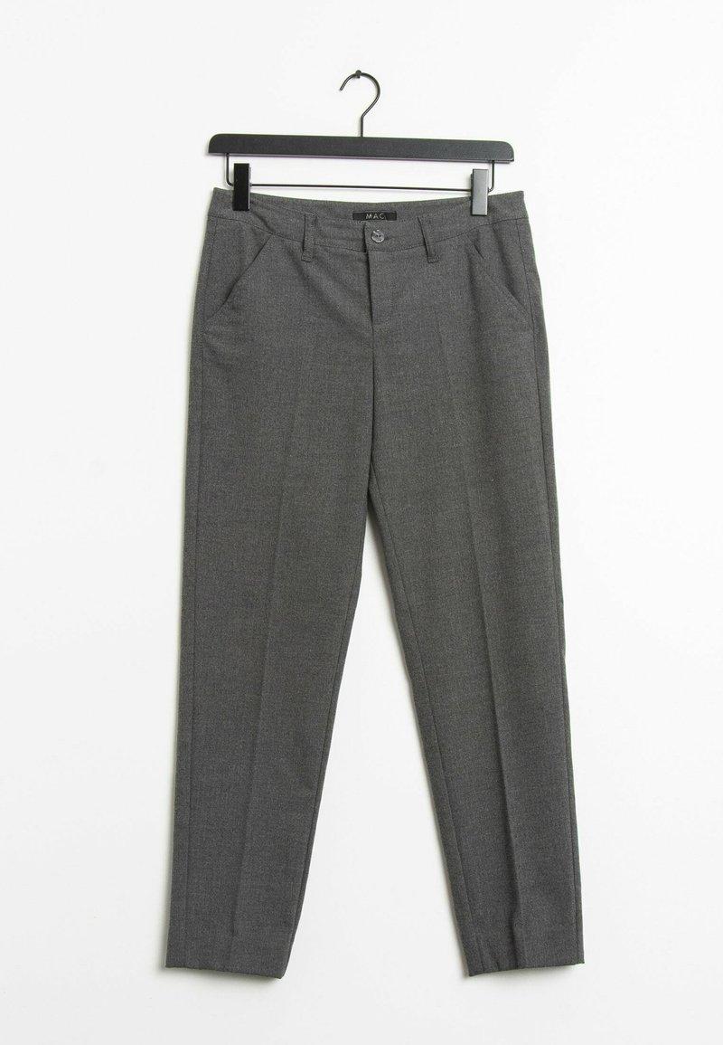 MAC - Trousers - grey