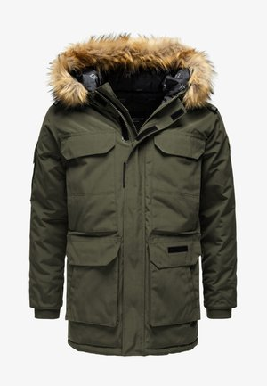 TORONTO  - Winter jacket - khaki