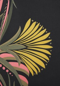 Ted Baker - PASLEY - Print T-shirt - black - 2