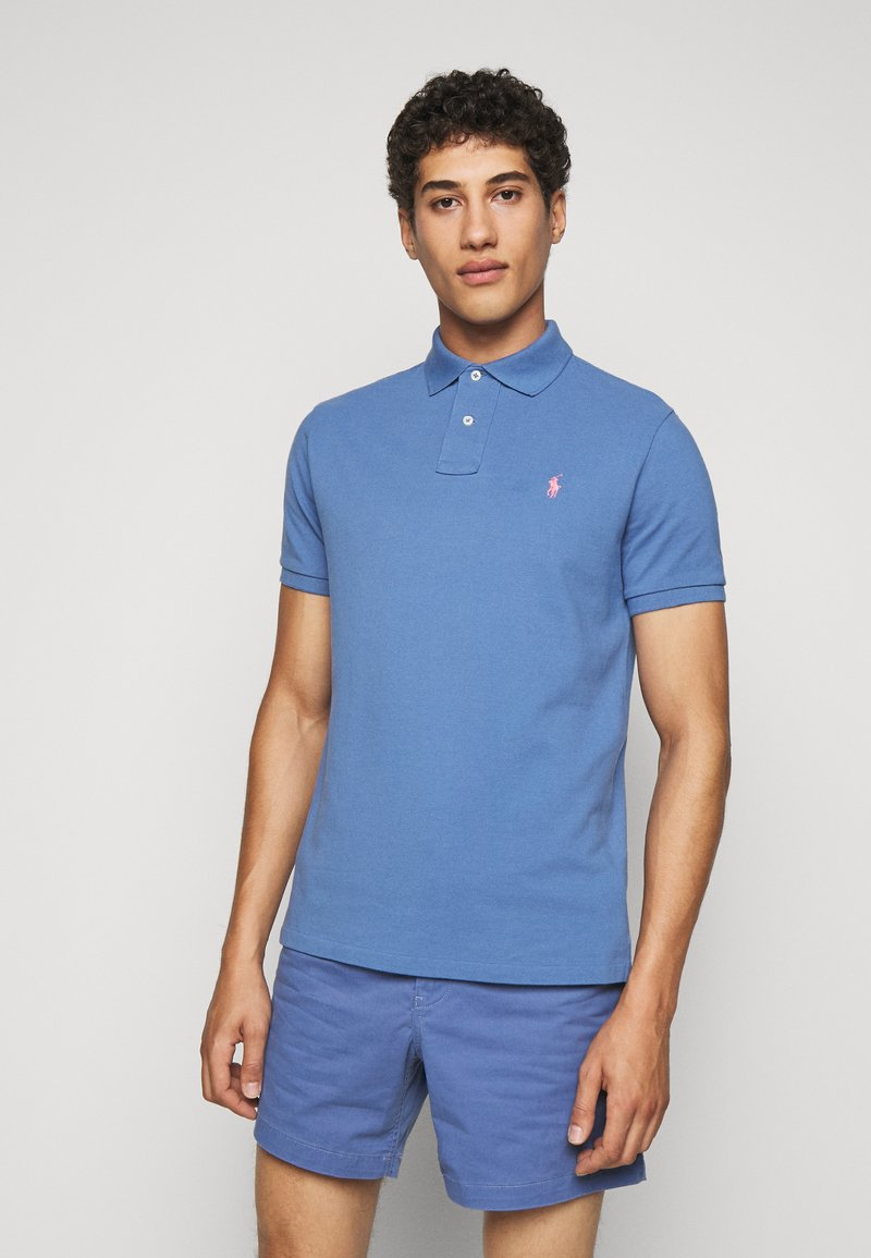 Polo Ralph Lauren - SHORT SLEEVE - Polo - french blue