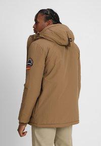 Superdry - EVEREST - Winter coat - flaxon - 5