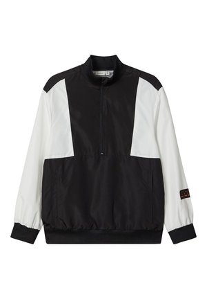 ANORAK  - Summer jacket - black