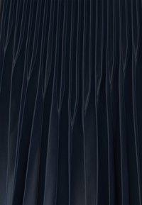 someday. - ONERA - Jupe trapèze - universe blue - 2