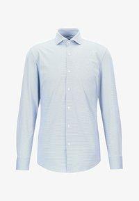 BOSS - JASON - Formal shirt - blue - 4