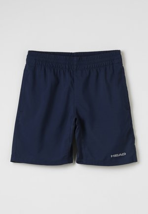 CLUB BERMUDAS  - Sports shorts - darkblue