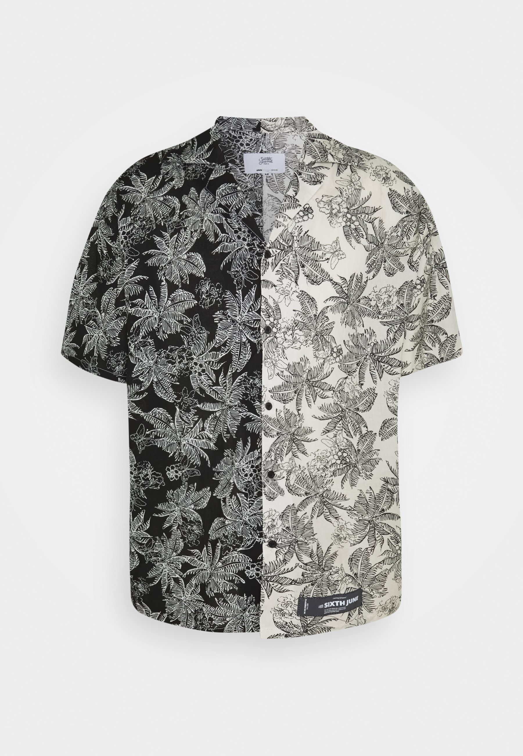 Men TROPICAL - Shirt
