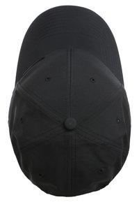 adidas Performance - 6PCAP LTWGT MET - Cap - black - 5