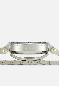 Versace Watches - GRECA - Cronógrafo - silver-coloured - 4