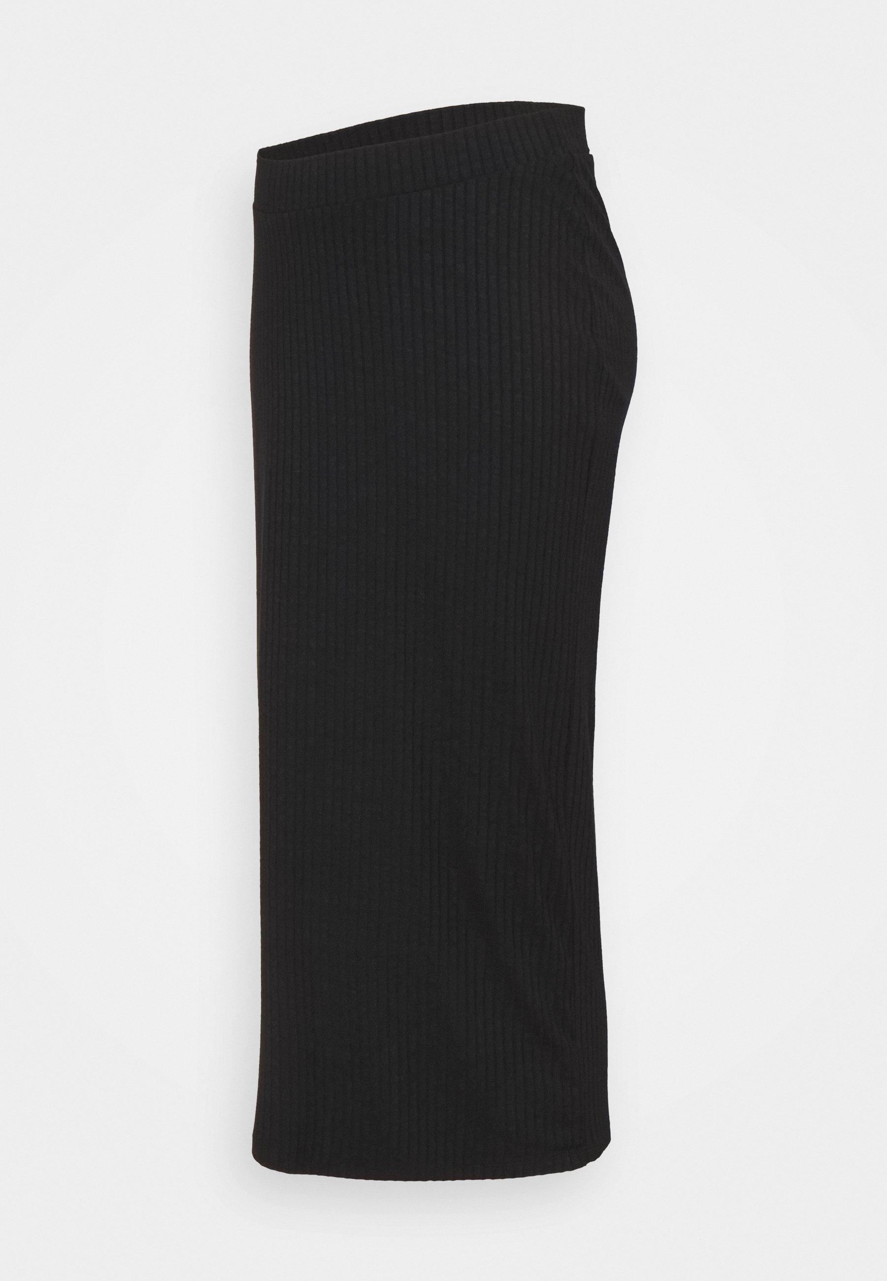 Femme BUMP SKIRT - Jupe longue