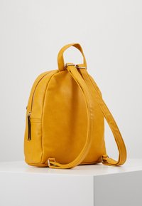 Anna Field - Rucksack - yellow - 3