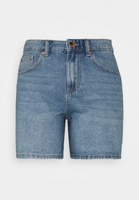 ONLY Petite - ONLPHINE LIFE - Shorts di jeans - light blue denim - 0