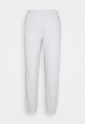 BASIC - Pantalon de survêtement - grey