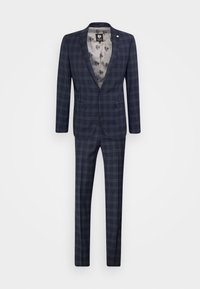 Twisted Tailor - MALICE - Kostym - navy - 8