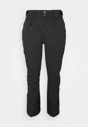 LENADO PANT - Ski- & snowboardbukser - black