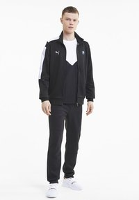 Puma - Training jacket - black