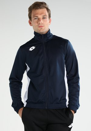 DELTA - Training jacket - navy