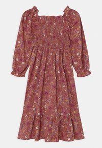 Cotton On - ISLA LONG SLEEVE - Maxi dress - chutney garden - 1