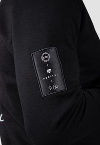 MOROTAI - Sweatshirt - schwarz - 6