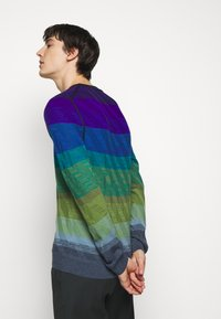Paul Smith - GENTS CREW NECK - Maglione - multi-coloured - 2