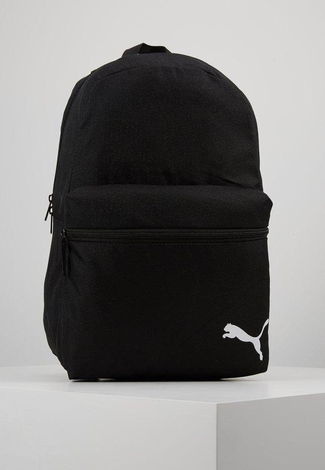 TEAMGOAL 23 BACKPACK CORE - Ryggsekk - puma black