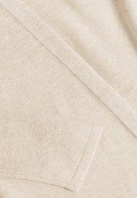 Esprit - THROW ON - Cardigan - sand - 2