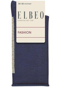 Elbeo - 3 PACK - Sukat - nachtblau - 2