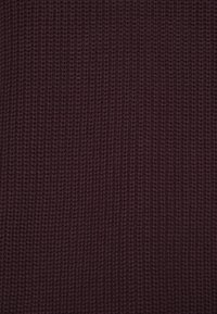 edc by Esprit - Kardigan - aubergine - 3