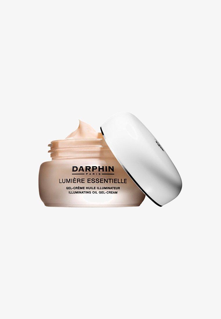 Darphin - LUMIÈRE ESSENTIELLE OIL GEL-CREAM - Moisturiser - -