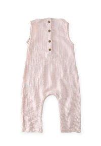 Cigit - Jumpsuit - light pink - 1