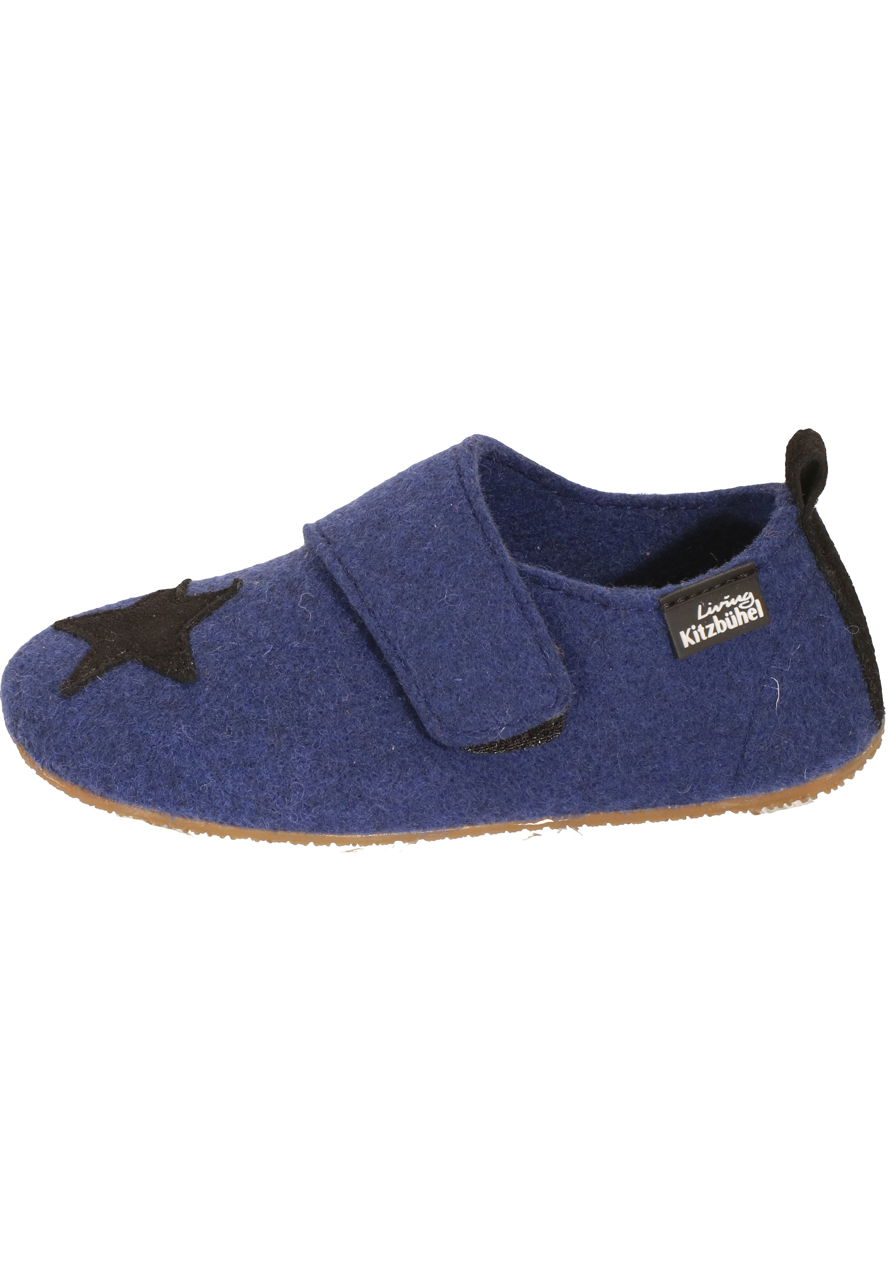 Børn KLETTMODELL FILZ - Loafers