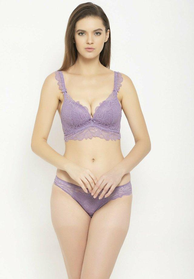 Beugel BH - purple