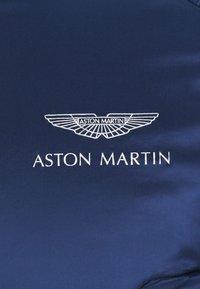 Hackett Aston Martin Racing - ACCELERATOR - Piumino - moto blue - 2