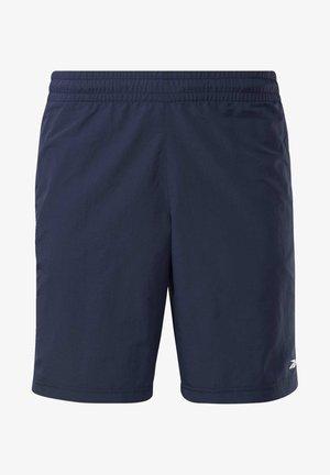 UTILITY ESSENTIALS TRAINING 1/2 - Sports shorts - blue