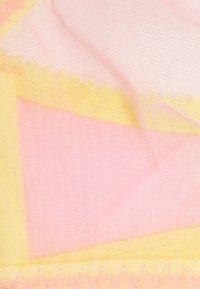 Dora Larsen - ABBIE SOFT BRA - Bustier - yellow - 2