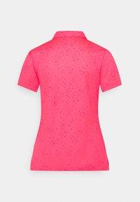 Nike Golf - DRY  - Sports shirt - hyper pink/fireberry - 7