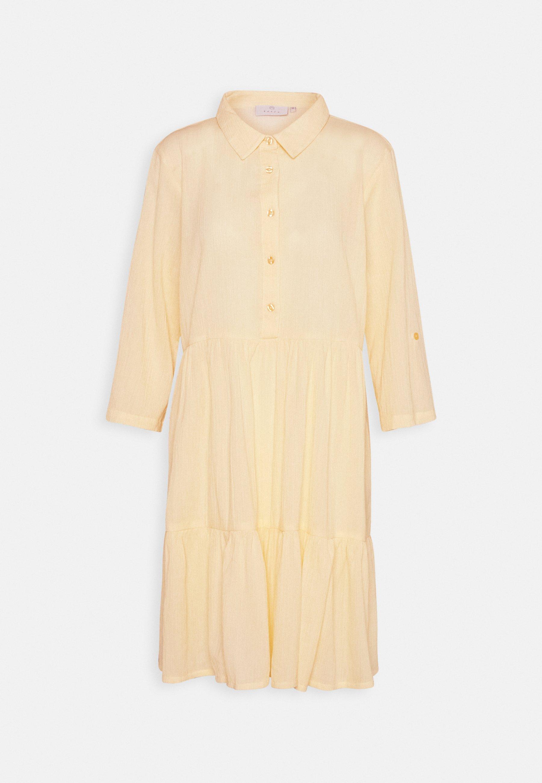 Women KAVIVIAN DENIKE DRESS - Shirt dress