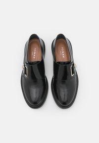 Jonak - DEUMIN - Nazouvací boty - noir - 5