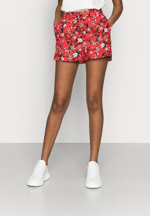 VMSIMPLY EASY - Shorts - goji berry/lotte