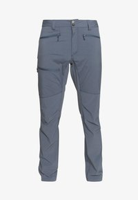 Haglöfs - LITE FLEX PANT MEN - Outdoor trousers - dense blue - 3