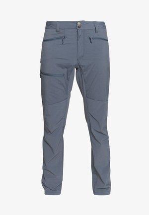 LITE FLEX PANT MEN - Outdoorové kalhoty - dense blue
