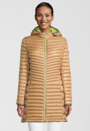 STORMY NEO - Winter coat - golden cactus
