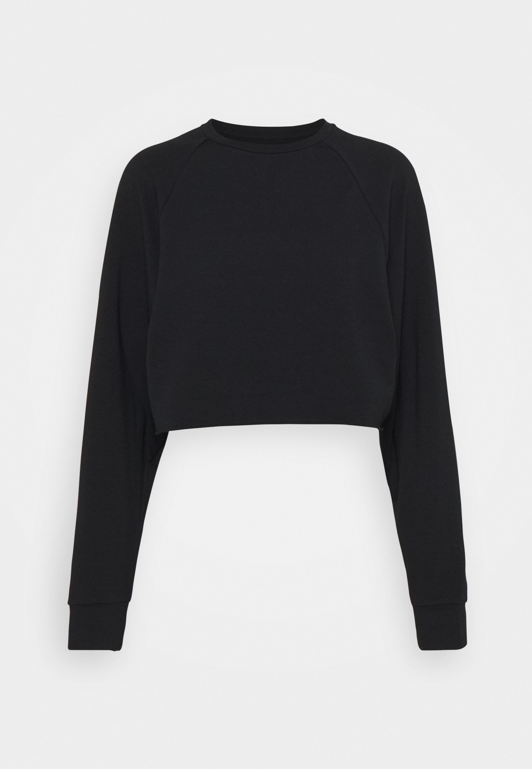 Women Cropped lightweight - Sweatshirt