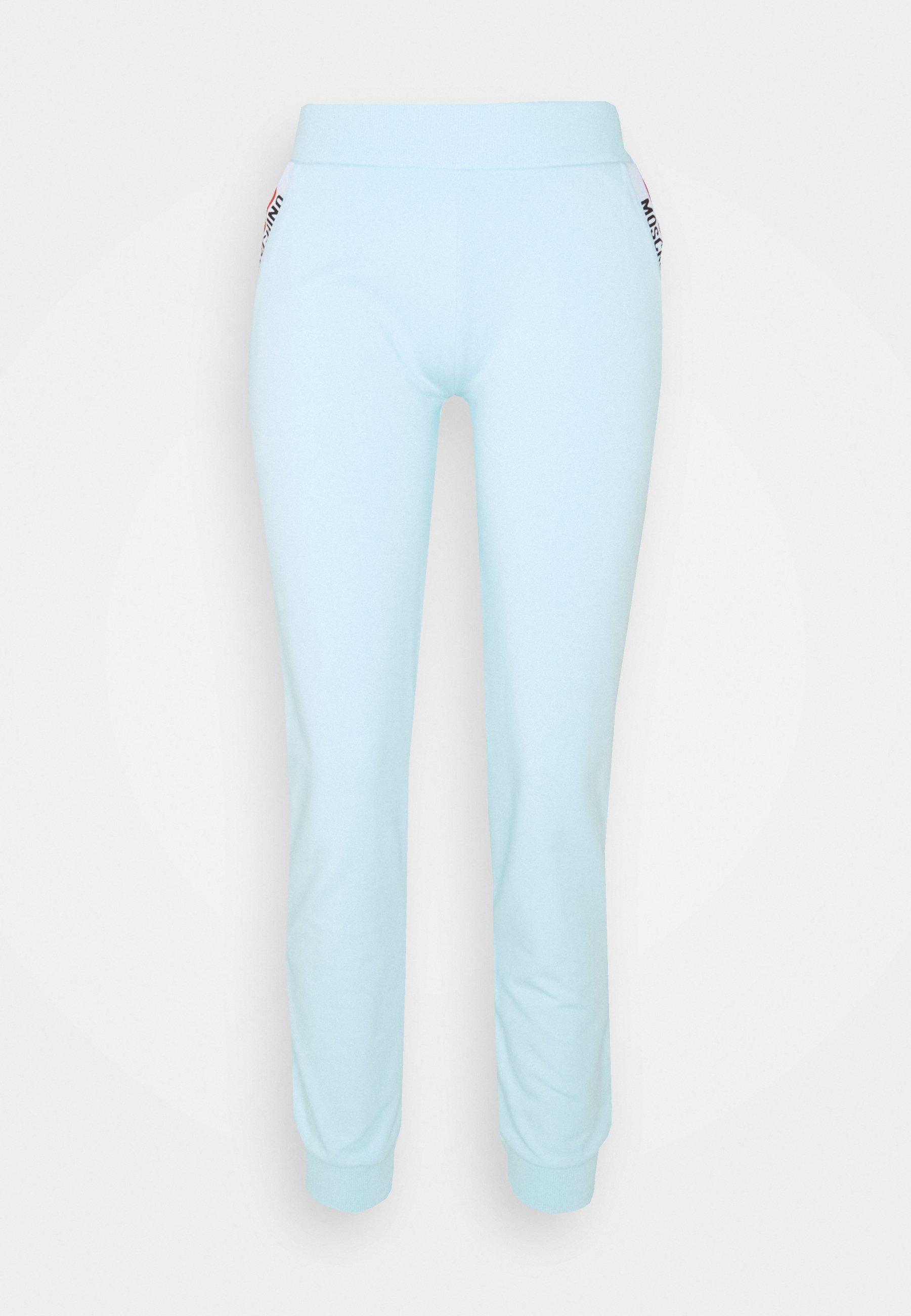 Donna HOME PANTS - Pantaloni del pigiama