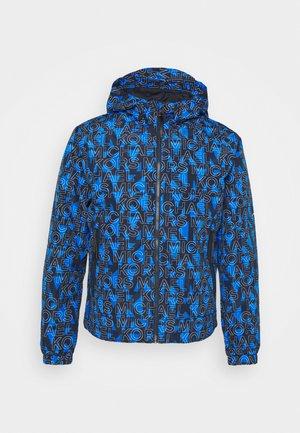 WINDBREAKER - Summer jacket - midnight