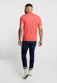 Only & Sons - ONSSCOTT - Polo shirt - cranberry - 2