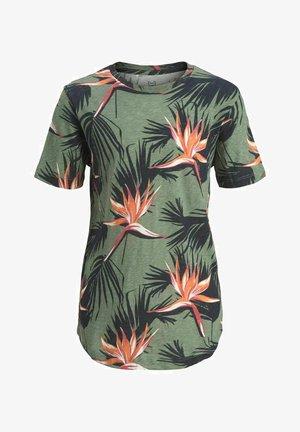 T-shirt print - sea spray