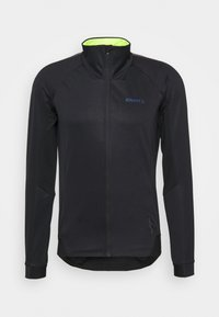 Craft - Soft shell jacket - black - 0