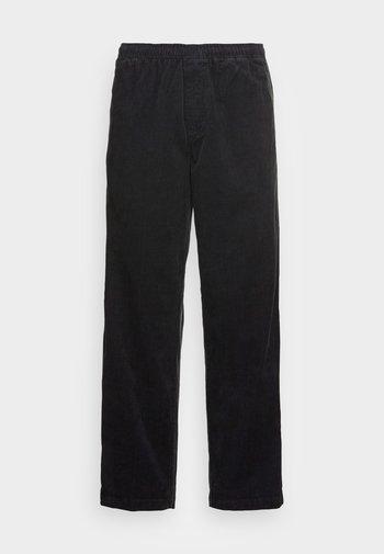 EASY PANT UNISEX - Kalhoty - dark springs