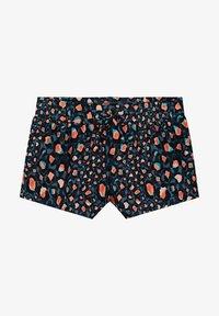 Shiwi - Swimming shorts - poseidon blue - 0