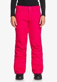 Roxy - BACKYARD - Snow pants - jazzy - 0